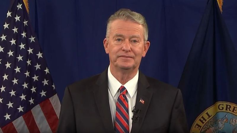 Idaho Gov. Brad Little is slated to give the State of the State address Monday afternoon as the...