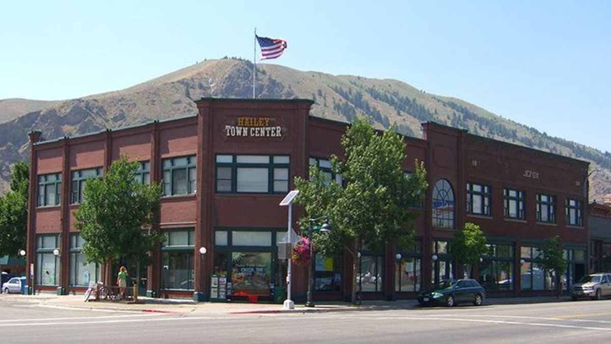 Hailey city council approves motion to amend budget