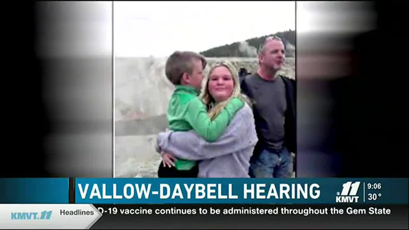 The hearing to kick prosecutor Rob Wood off the Lori Vallow-Daybell and Chad Daybell cases will...