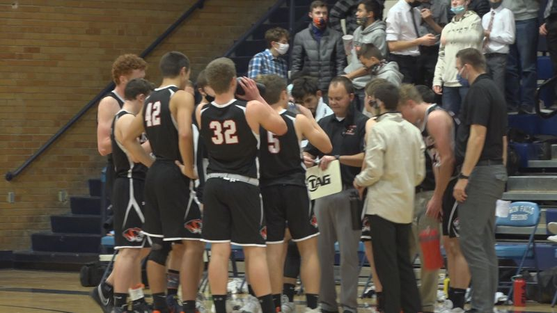 Jerome pulls away in Battle of the Bridge, moves to 11-1. Twin Falls drops to 6-6 after the...