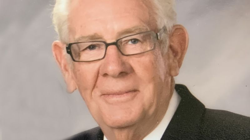 Henry Lee Jolley passed away at his home in Albion with family by his side, on February 3, 2021.