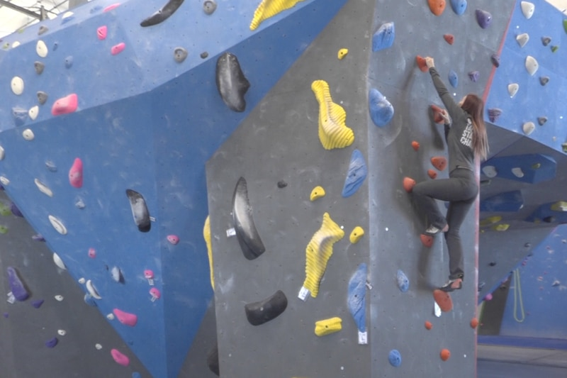 When you first step into Gemstone Climbing Center, it's immediately clear it's a gym unlike any...