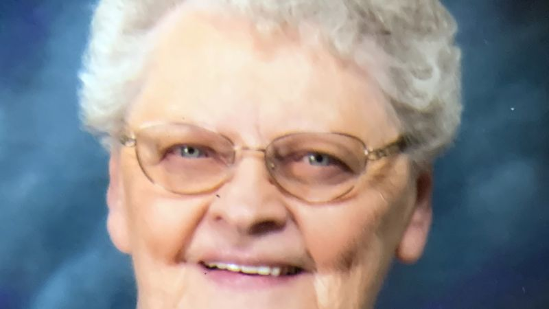 Ruth Coleen Janssen Davis, loving wife, mother, grandmother, and great-grandmother, passed away...