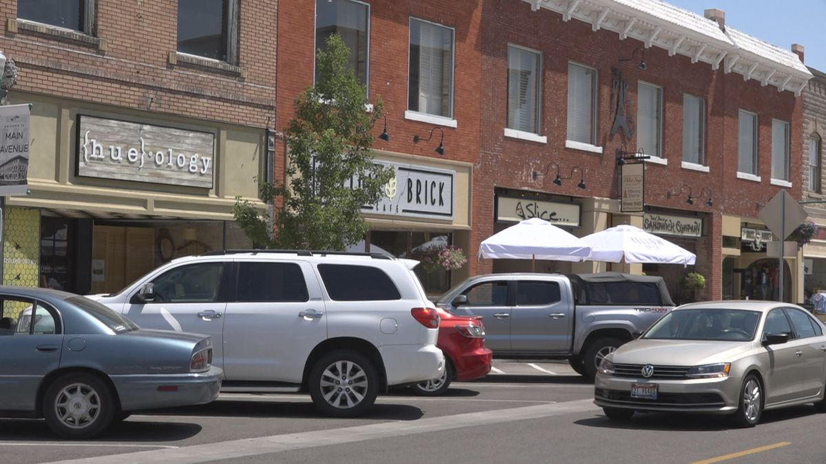 Small business owners in Twin Falls are saying they are continuing to feel the effects of the COVID-19 pandemic, KMVT takes a closer look at the city of Twin Falls and its current economic status.