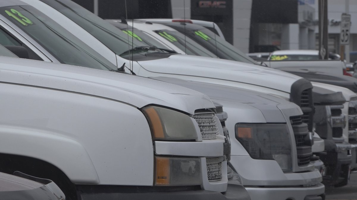 Covid-19: forcing people to escape their vehicle lease contracts (Jake Manuel Brasil KMVT/KSVT)