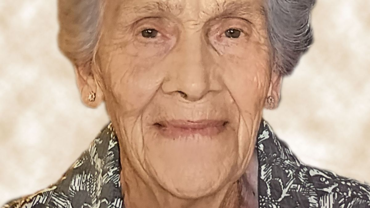 Marie Garner, a 96-year-old resident of Burley, passed away peacefully at her home on Thursday, July 2, 2020, surrounded by her sons.
