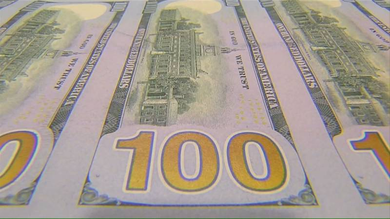On Monday at 9:00 a.m. Applications for loans through the Paycheck Protection Program reopened.