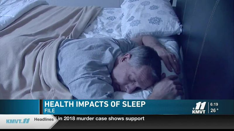 Health experts stress the importance of sleep as it helps boost your immunity