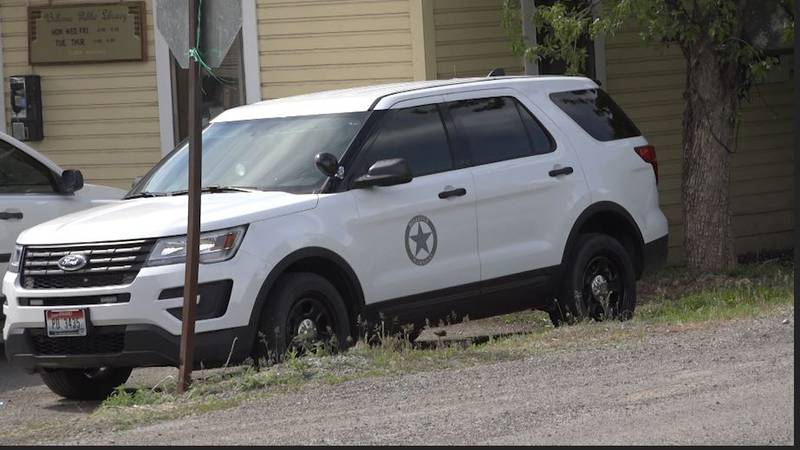 Bellevue Deputy Marshal fired