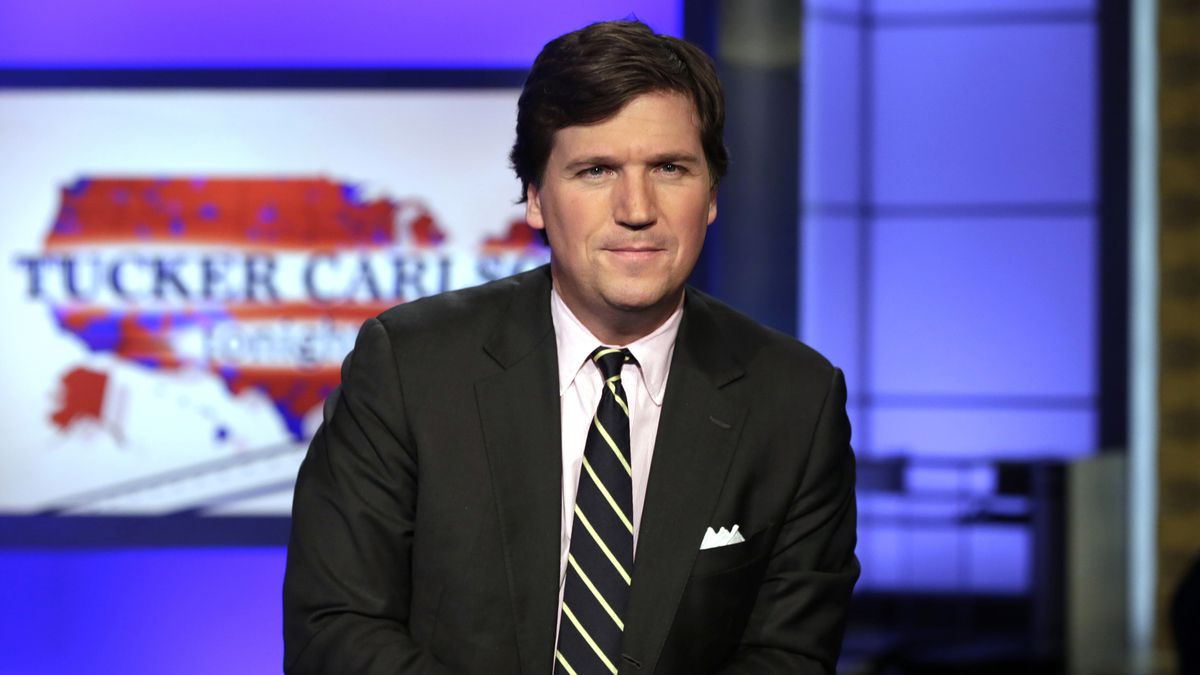 Fox News 'Strongly Condemns' Behavior of Former Tucker Carlson Writer