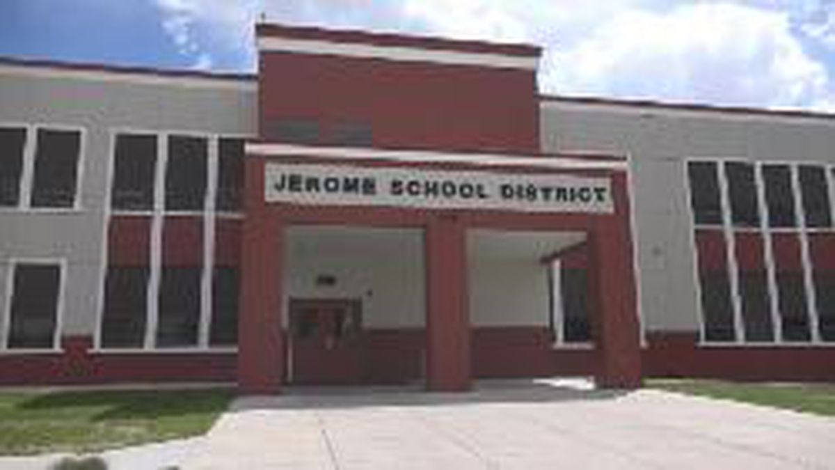 The Jerome School District begins providing grab and go meals starting today, and plans to distribute Chromebooks to families that need them on Tuesday. (KMVT/KSVT)