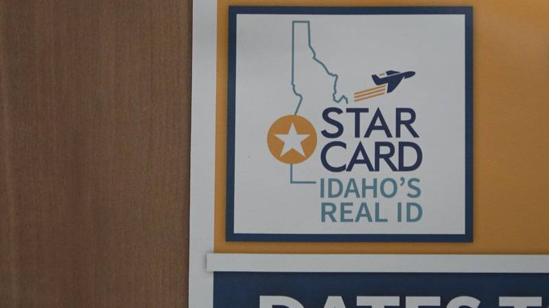 The Idaho Division of Motor Vehicles is continuing to encourage Idahoans to get a Star Card...