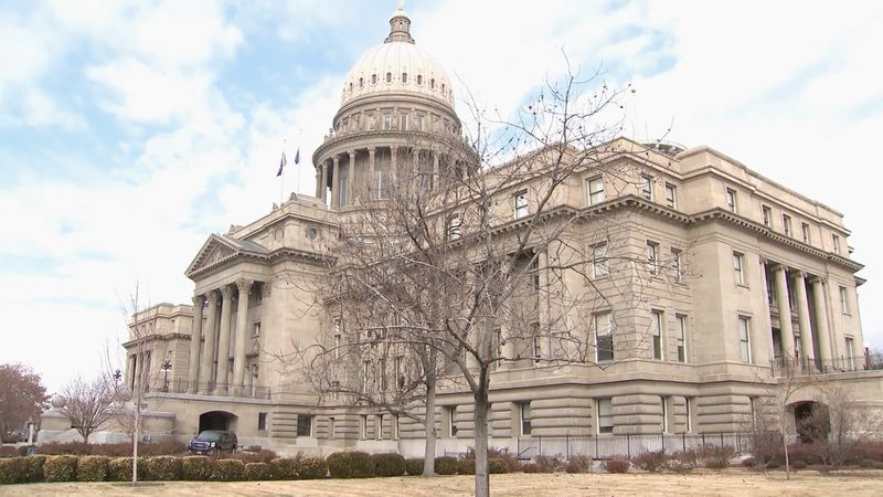 A power struggle between Idaho lawmakers and Gov. Brad Little continues Friday. As the governor...