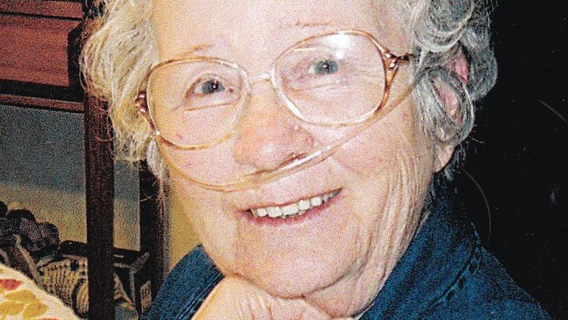 Edna Lee Hoagland, 87, a resident of Wendell, passed away on Tuesday, March 23, 2021 at St....