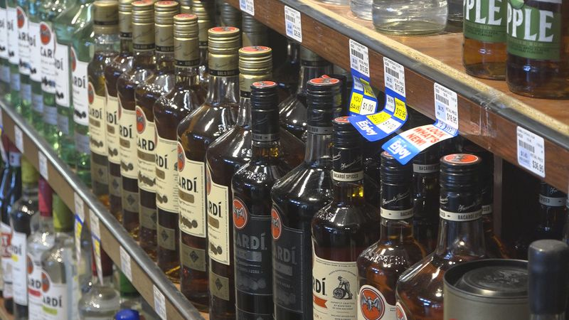 Through December 27, The Idaho State Liquor Division is estimating a double-digit increase in...