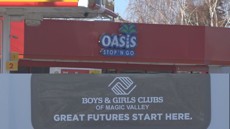 One of the Boys and Girls Clubs of the Magic Valley's biggest fundraisers are currently...