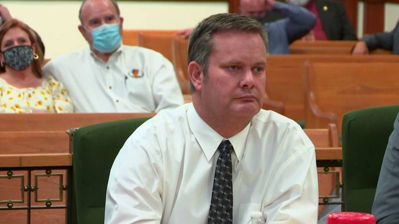 Chad Daybell is back in court Wednesday