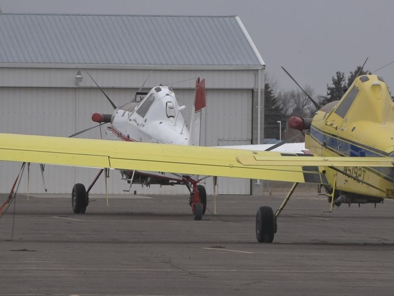 The fate of the Burley Municipal Airport continues to hang in the balance. For years the...