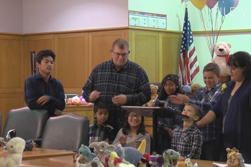 In Idaho, A New Beginning Adoption Agency offers three different types of adoptions: infant...