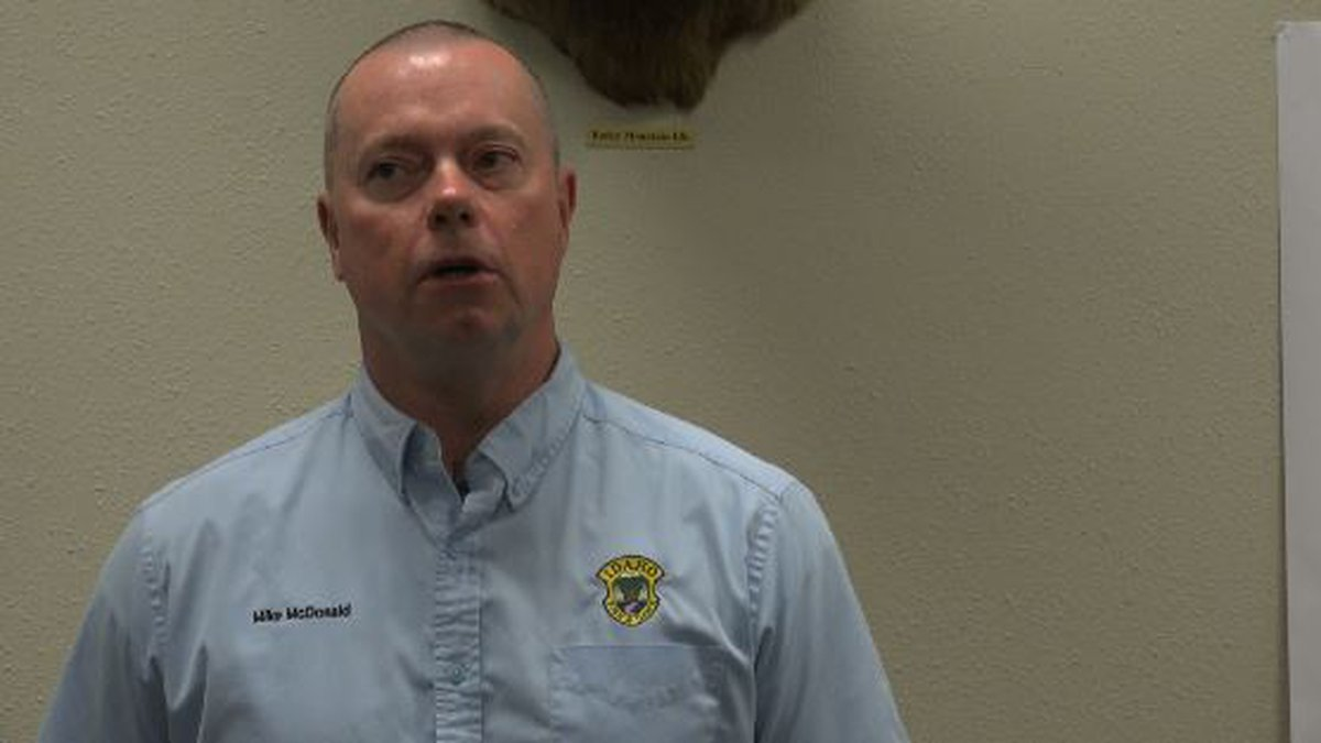 Mike MacDonald with the Idaho Fish and Game tells KMVT what to expect for the fall hunting...