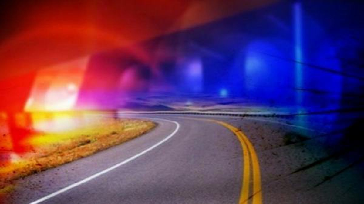 Idaho State Police is currently on the scene of a crash on U.S. Highway 30 at 2000 E, just west of Filer.