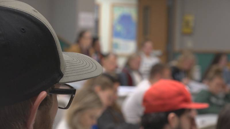 A program at the College of Southern Idaho is working to address Idaho's current teacher...
