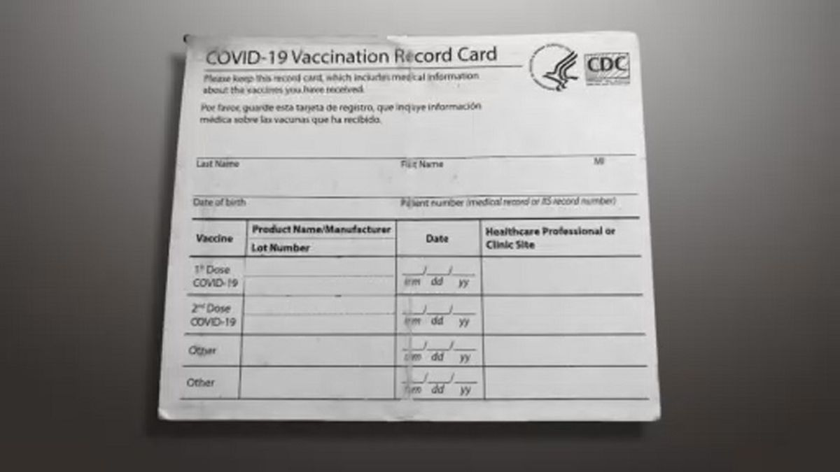All Oregon residents age 16 and up will be eligible for the COVID-19 vaccine on April 19.