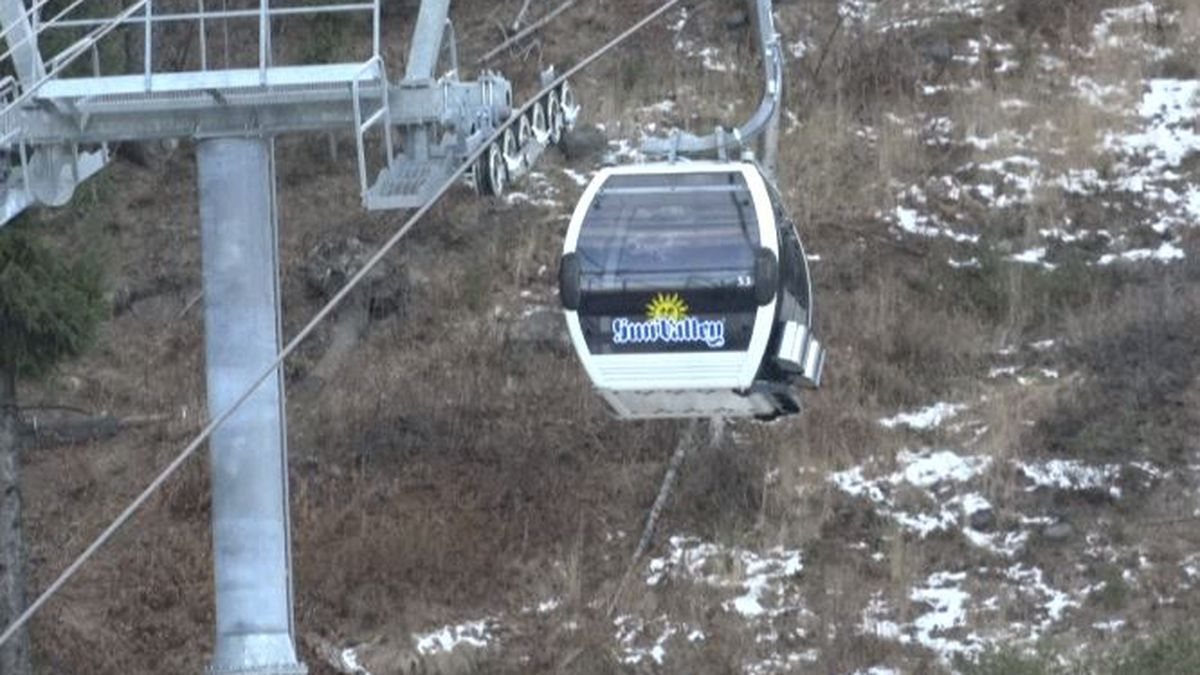 Nov. 28, at 9 a.m. is opening day for Sun Valley. (Source: KMVT)