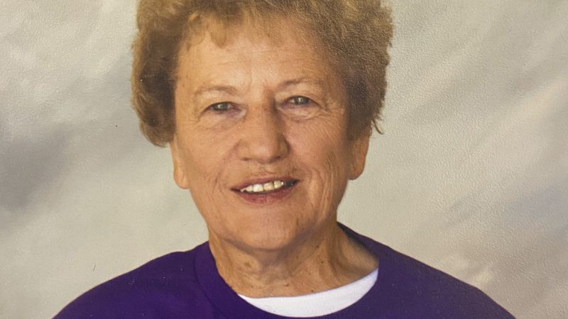 Anna Ruth Sargent Behr, an 80-year-old resident of Burley, died after a short battle with a...