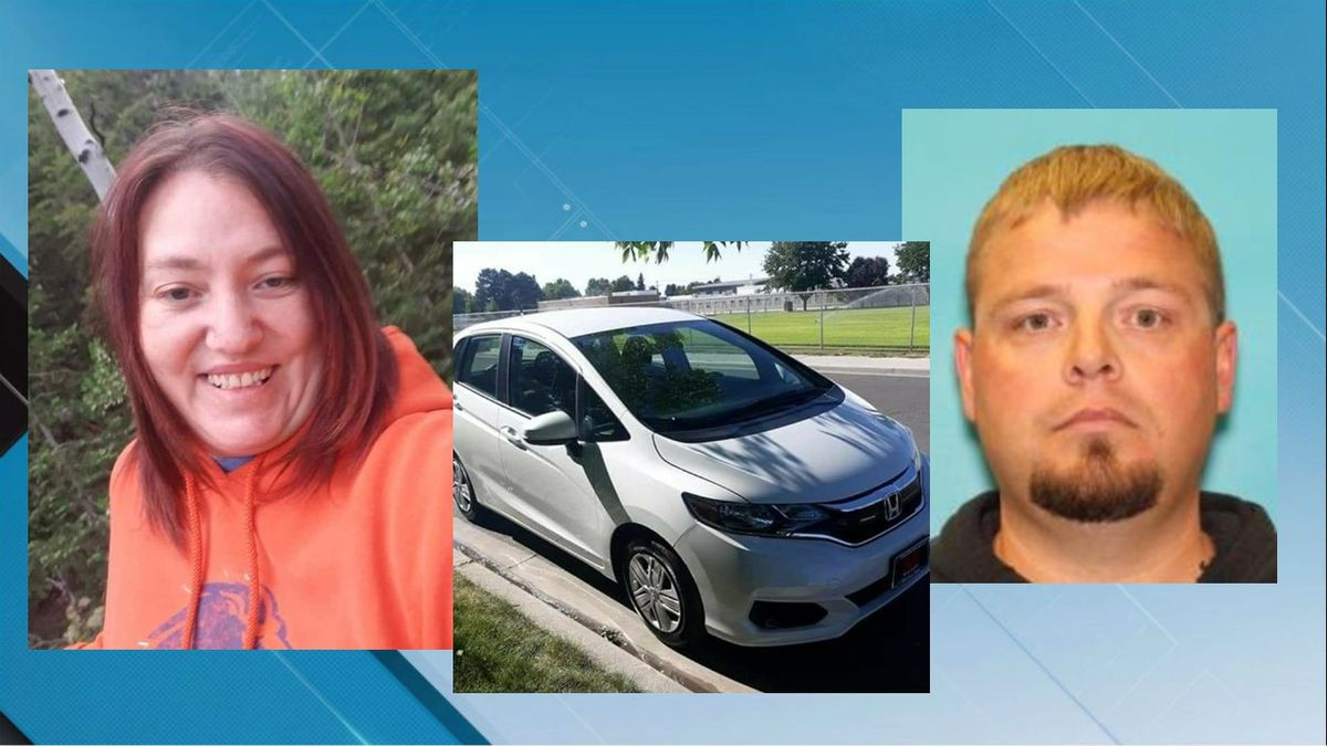 Police are looking to connect with a Twin Falls' Emily Plott who has been missing for more than...
