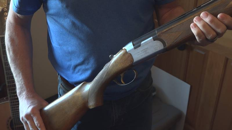 A Buhl man is asking his city council to pass a resolution to make Buhl a Second Amendment...