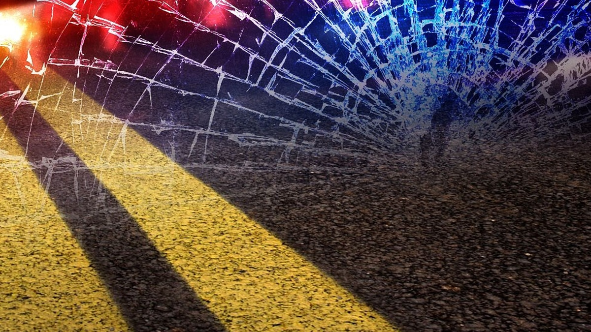 Head-on crash on a Nevada highway that killed three members of a Victor, Idaho family and left...
