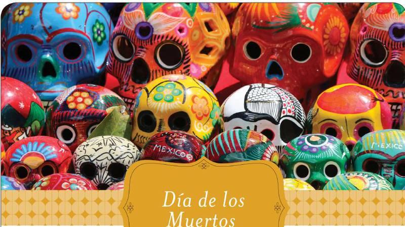 The Idaho State Museum will be hosting Dia de Los Muertos celebrations