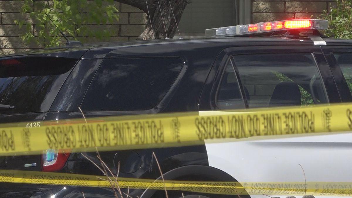 Officers respond to stabbing in Twin Falls (Jake Manuel Brasil KMVT/KSVT)