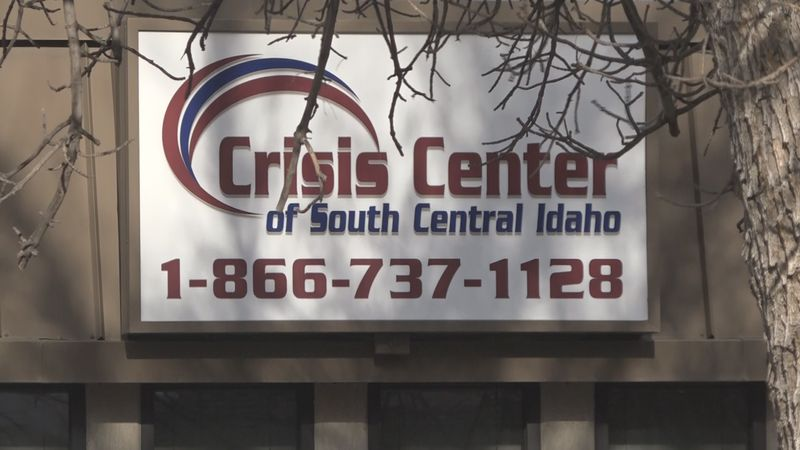 The Crisis Center of South Central Idaho is releasing their annual report revealing substance...