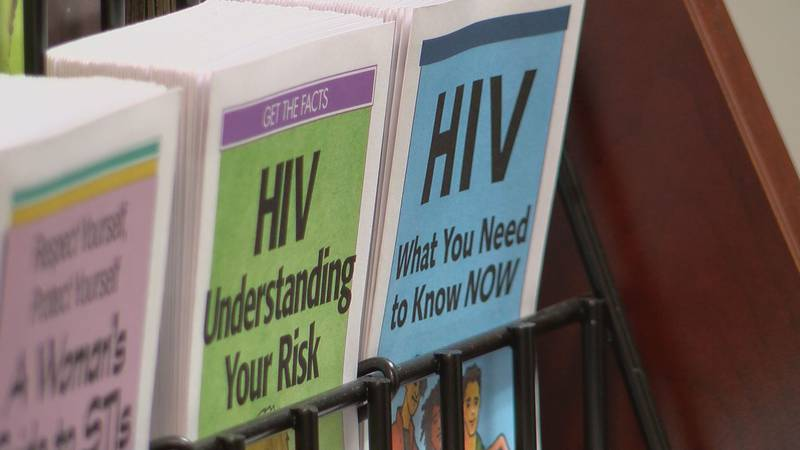 CDC now agrees those with undetectable HIV cannot transmit the virus
