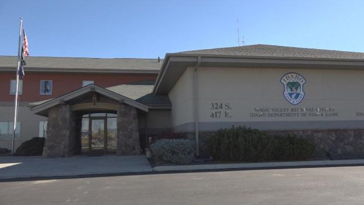 Idaho Fish and Game offices will close due to the COVID-19 pandemic on March 27, except by...