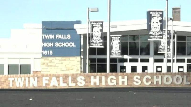 Twin Falls High School
