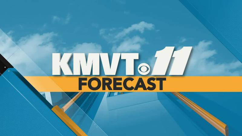 Your forecast for southern Idaho